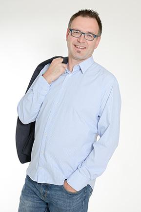 Dominic Prétat